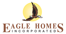 Eagle Homes, Inc. Logo